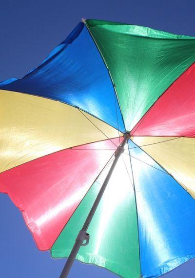 Sonnenschutz. Tipps und Wissenswertes!