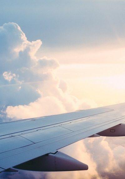 Flugkrankheit