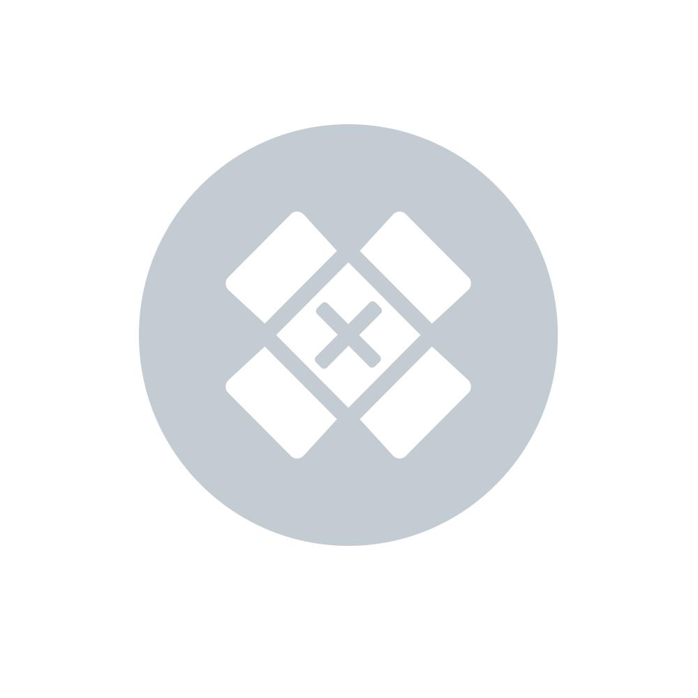 Miradent Prothesenbox inklusive Prothesenbürste