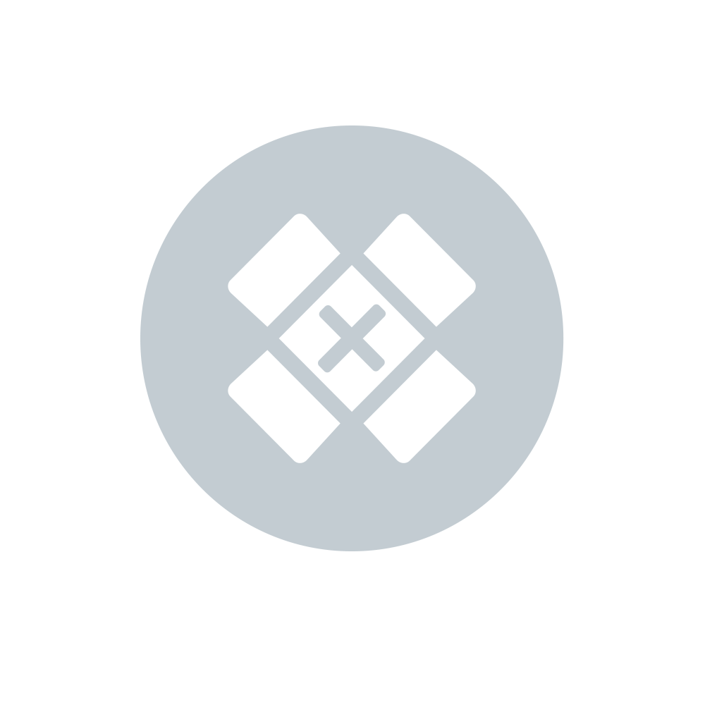 AQ Kinesiologie Tape Grün