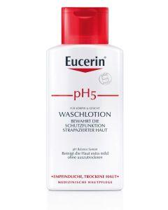 Eucerin pH5 Hautschutz Waschlotion